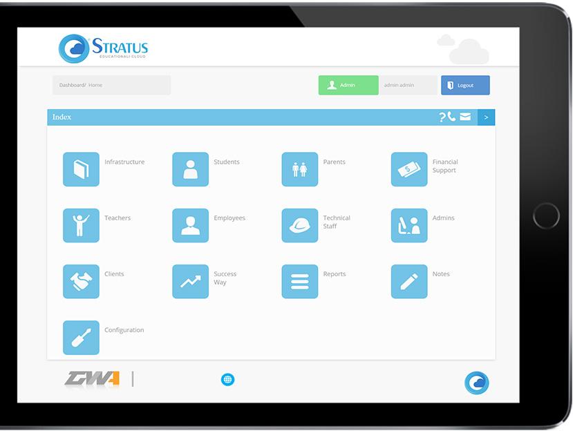 STRATUS features